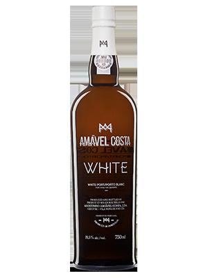 Amável Costa Porto White