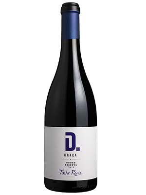 D. Graça Red Wine Reserva Tinta Roriz 2015