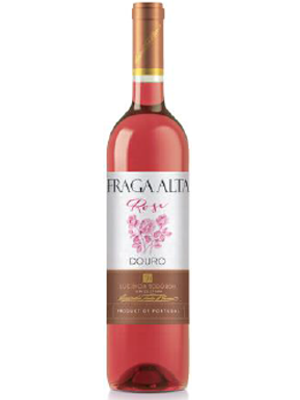 Fraga Alta Rose Doc 2018