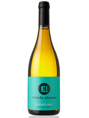 Rebelo Afonso Branco Reserva 2019