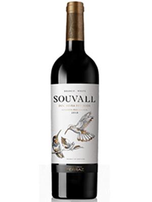 SOUVALL Vinho Branco 2018