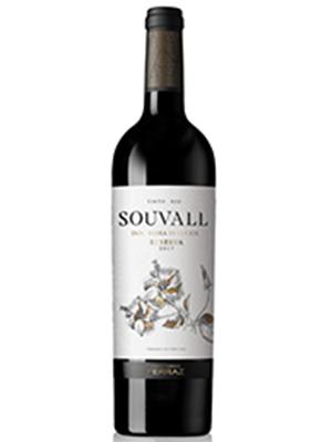 SOUVALL Tinto Reserva 2017