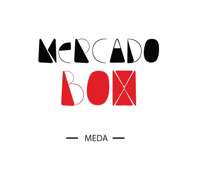 Cabaz Mercado Box Meda