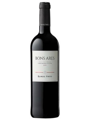 Vinho Bons Ares Tinto