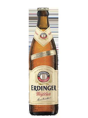 Cerveja Erdinger Weiss