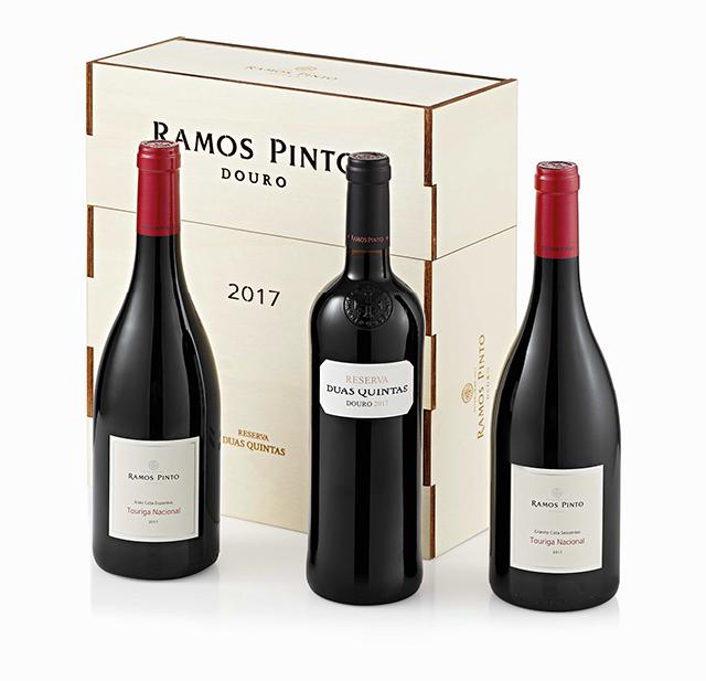 Duas Quintas Ramos Pinto Vinhos do Douro 2017