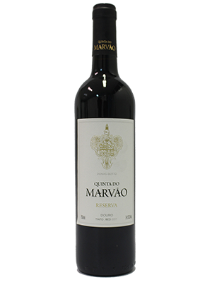 Quinta do Marvão Reserva Tinto 2017